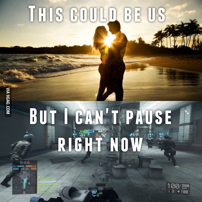 This Is My Life Video Game Quotes Naughty Humor Funny Pictures