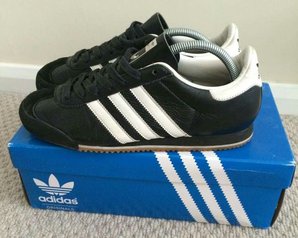 adidas kick trainers