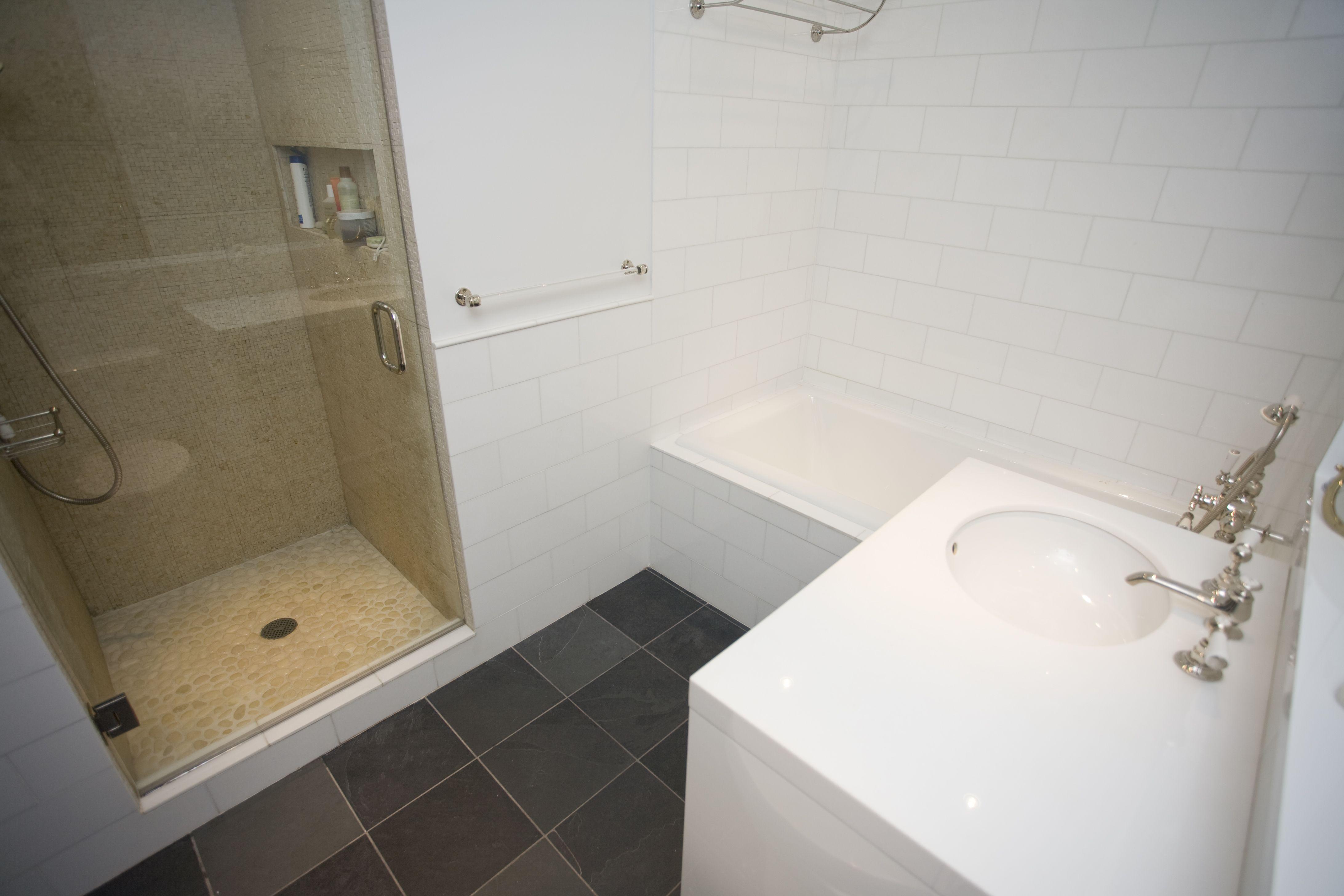 Hidden Lighting Over This Shelf  Bathroom  Pinterest  Hidden Mesmerizing Bathroom Remodeling Nyc Design Ideas