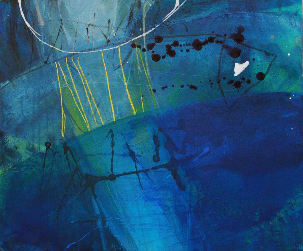 Galos zeitgenössische Malerei Österreich Spanien | 2015 | Sylvia ...