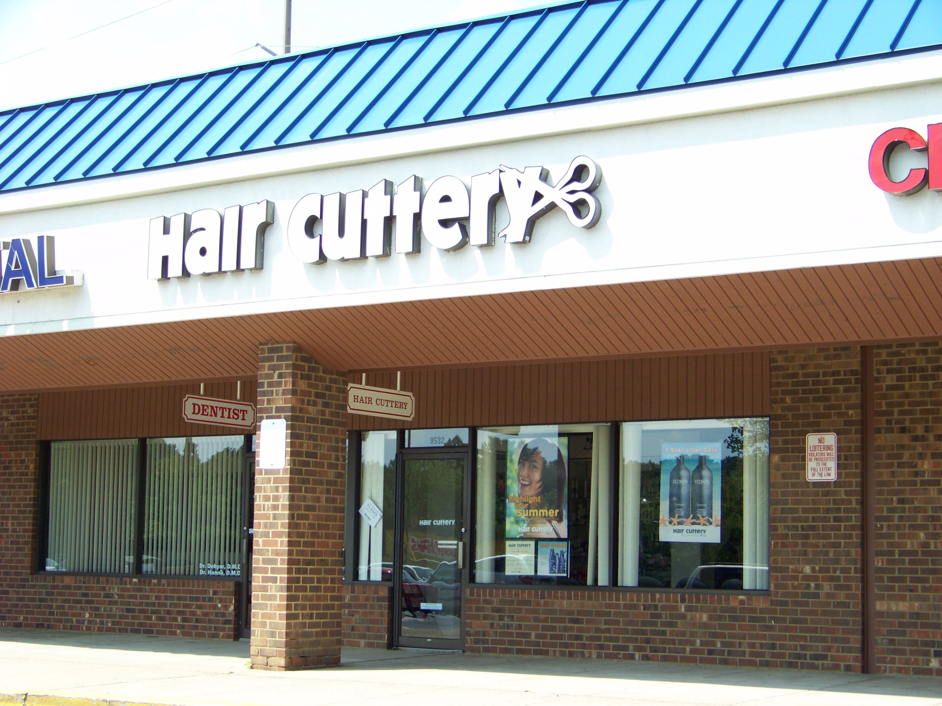 Hair Cuttery Burke 9532 Burke Rd, Burke, VA 22015 (703