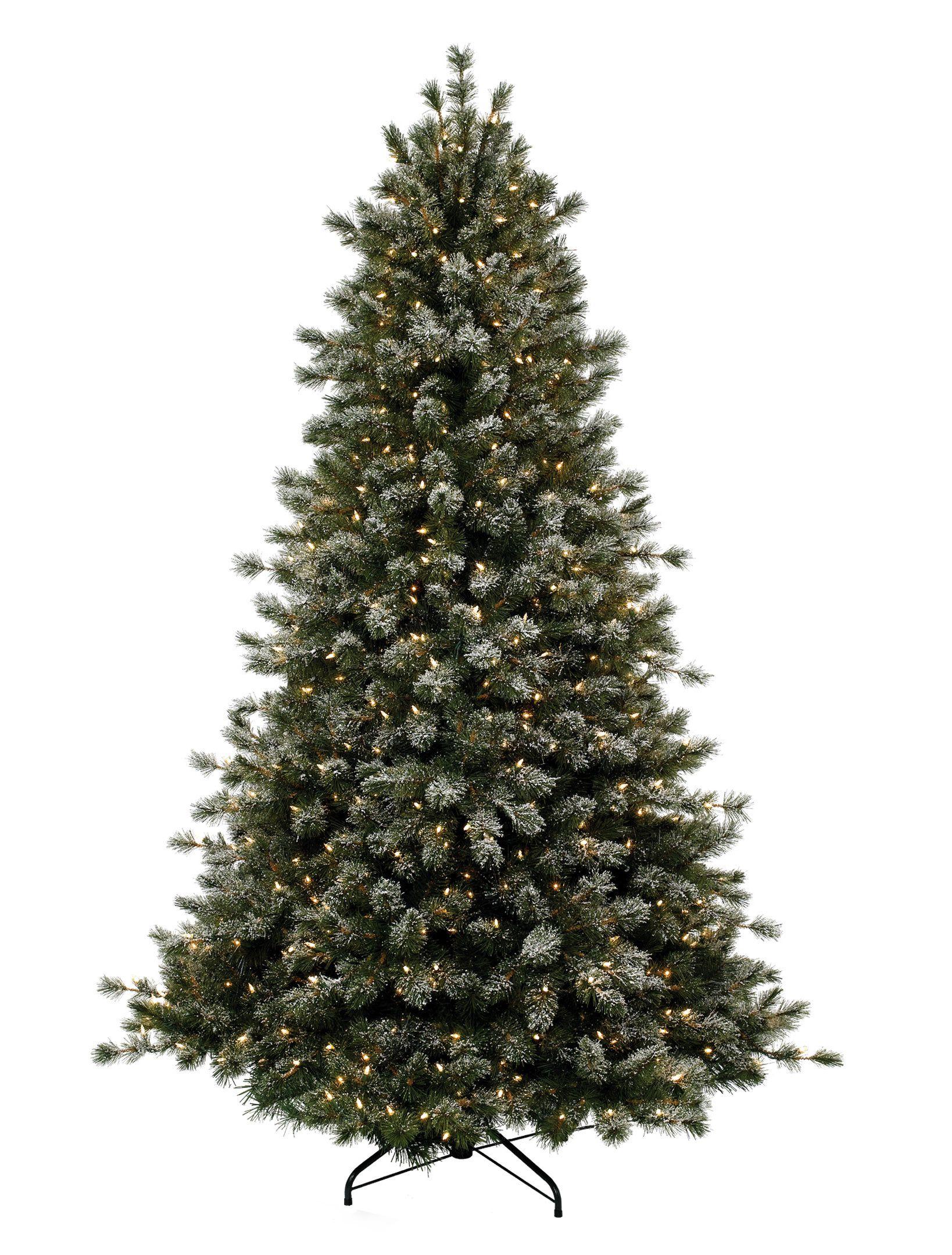 Sugar Pine Artificial Christmas Tree