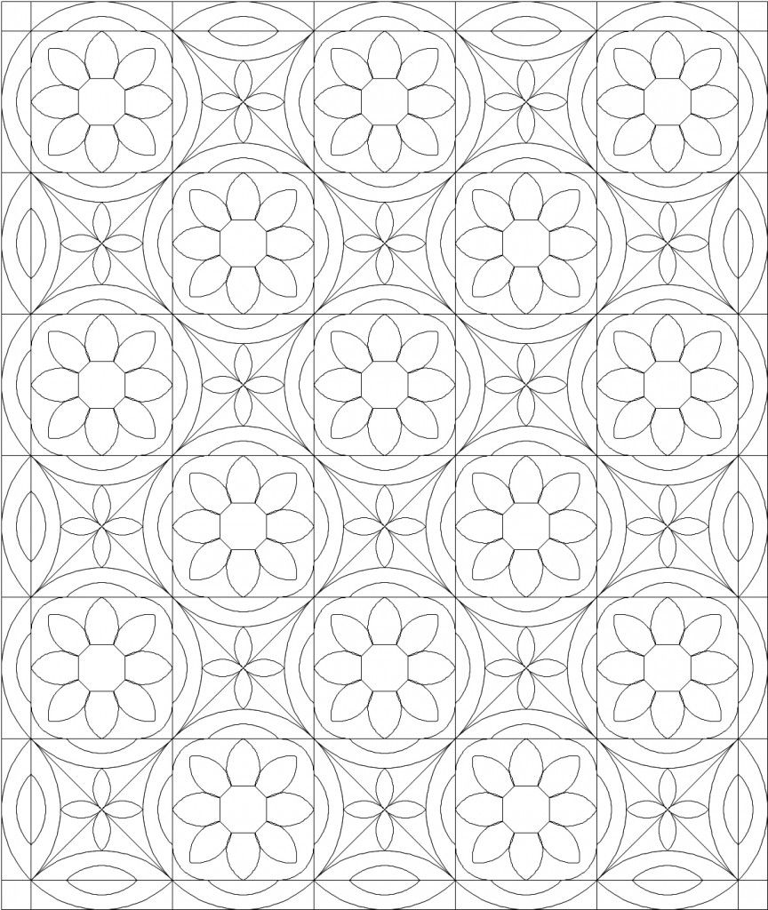 Dancing Pinwheels A Free Quilt Pattern Pattern Coloring Pages Geometric Quilt Quilt Patterns