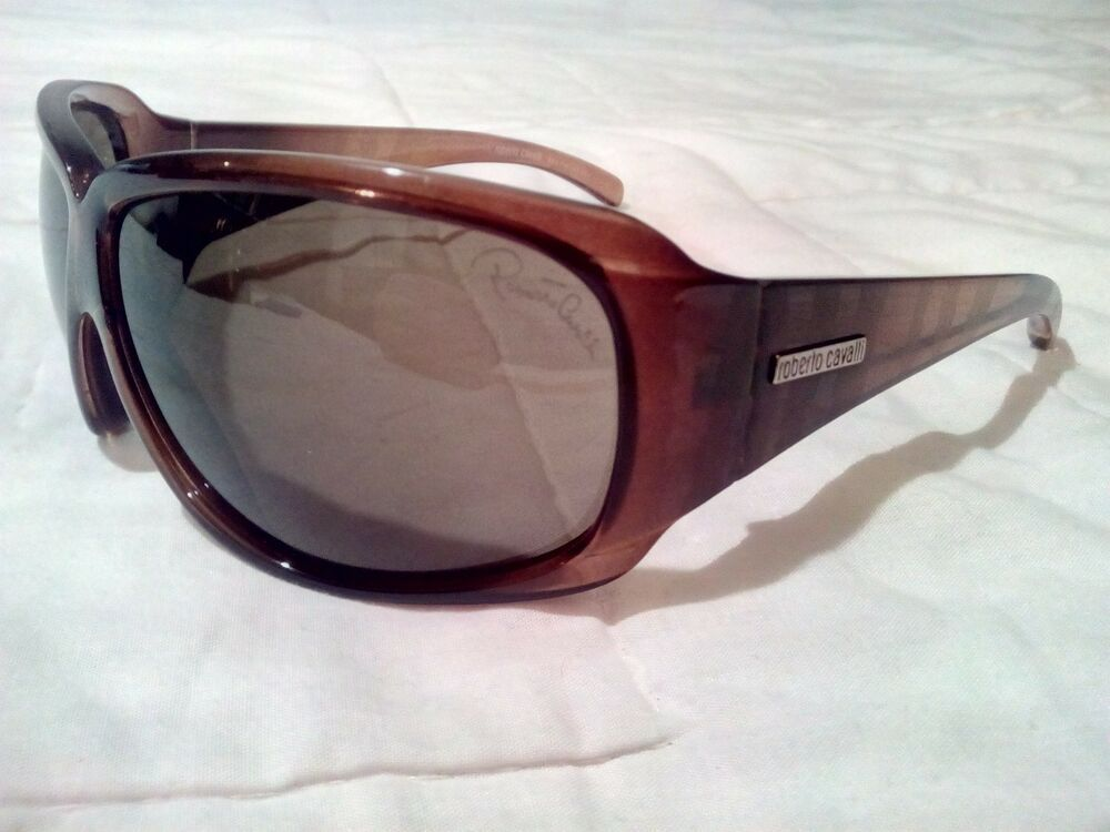 sports shoes new arrive website for discount eBay link) unisex ROBERTO CAVALLI SUNGLASSES Made in ...