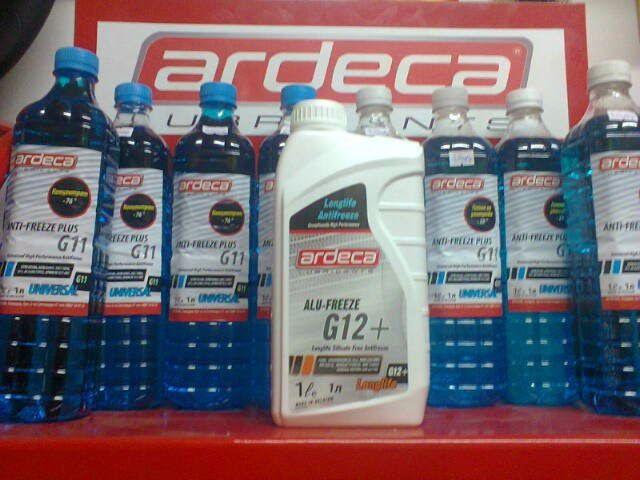 Autotim Antifriz Ardeca Spray Bottle Cleaning Supplies Cleaning
