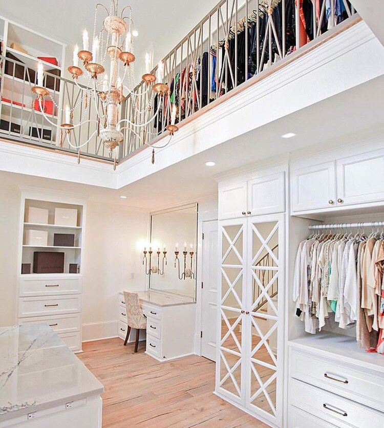Luxury Closet Archives   Luxury Living For You