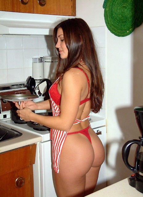 Babes in the kitchen   ❤ CUISINE ❤   Pinterest   True beauty