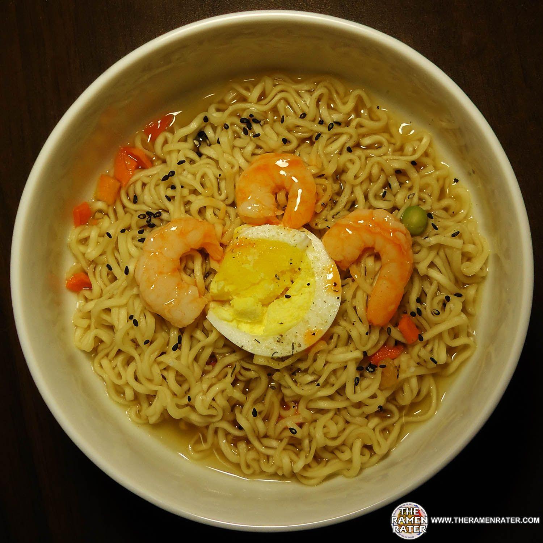 #912: Maruchan Instant Lunch Shrimp Flavor Ramen Noodles ...