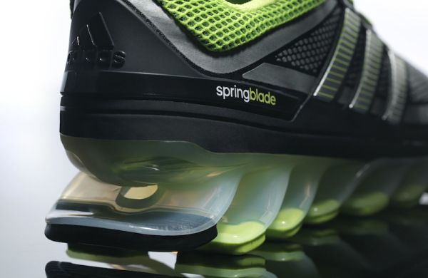 ADIDAS Springblade Now Available in the Philippines