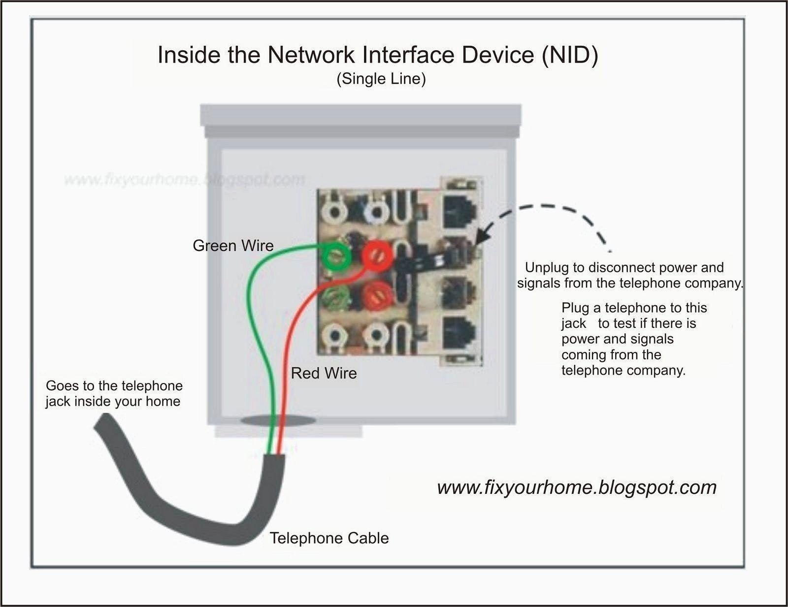 New Home Plug Wiring Diagram Diagram Diagramsample
