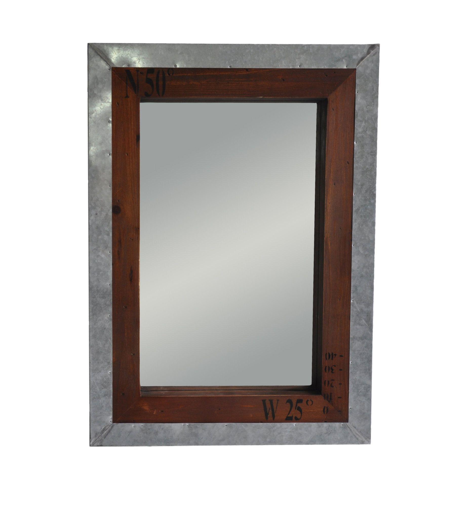 Kali Rectangle Oversized Wall Mirror BedroomWallMirrorDiy Bedroom