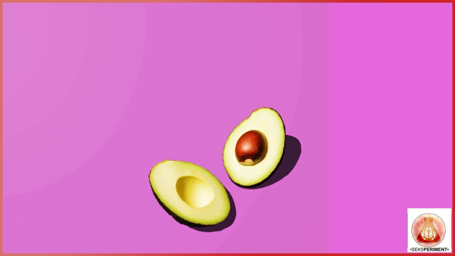 avocado en seksualiteit