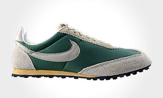 Vintage Schuhe Oregon Waffle QsSneakers Nike SMVpUzq