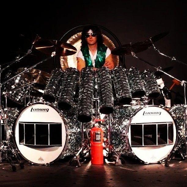 Alex Van Halen Drum Kit Pesquisa Google Van Halen Eddie Van Halen Alex Van Halen