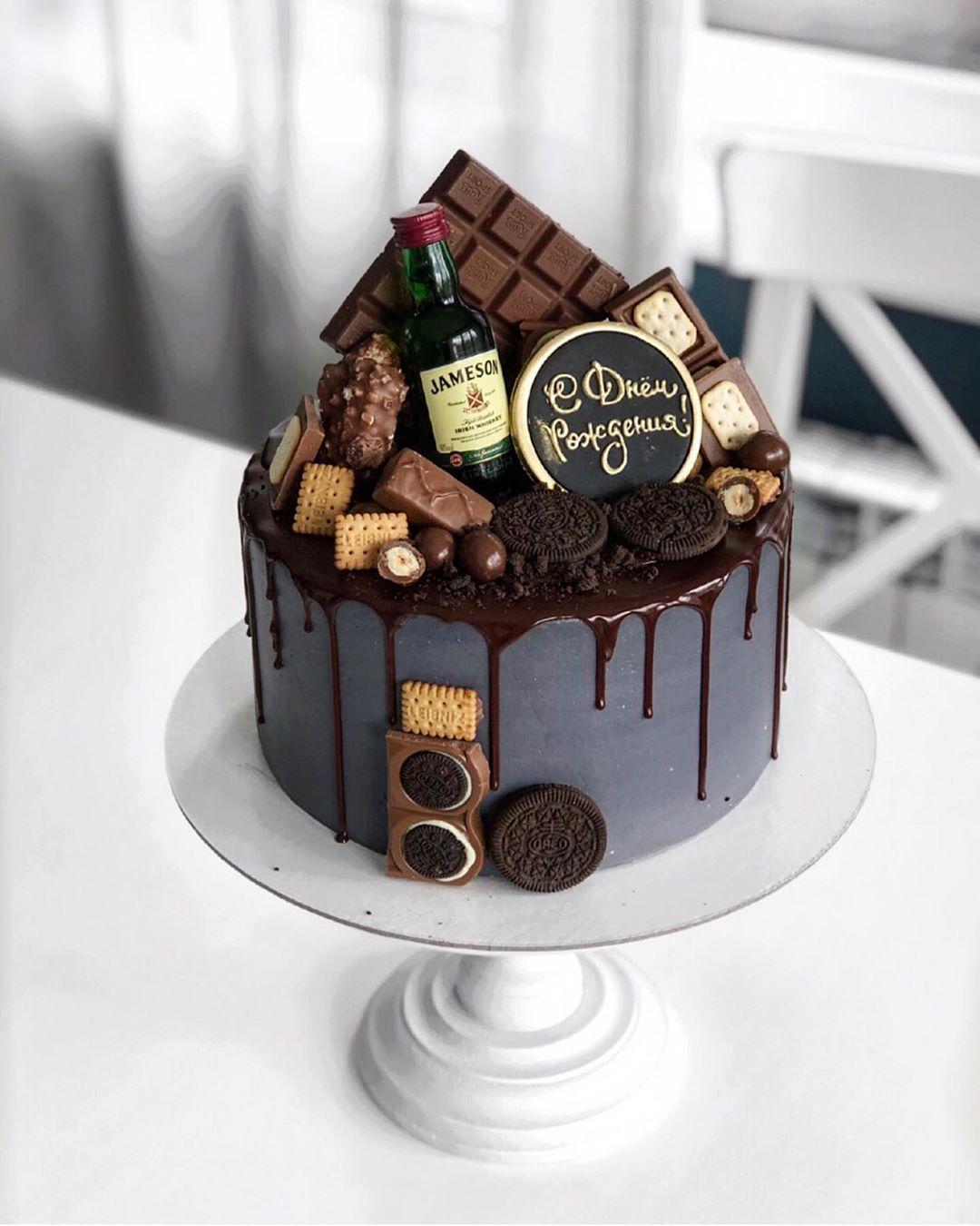 Идеи на тему «Мужской торт» мужской торт, торт, торт для папы