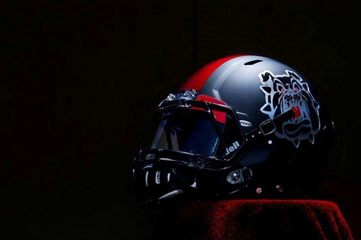 Fresno State Football Always Bet On Black Football Football Uniforms Football Helmets