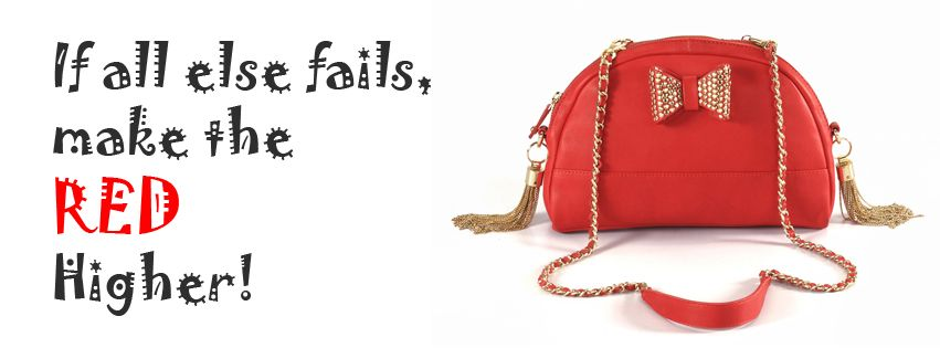 """Assots Limited Presents their exclusive collection of genuine leather handbags """"Red Heart Birds"""" in UK Price £ GBP 134.99 For more details visit our web page : http://www.assots.com/red-heart-bird/59-red-double-gold-chain-tassels-bag.html#"""