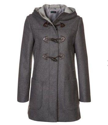 Manteau femme solde zalando