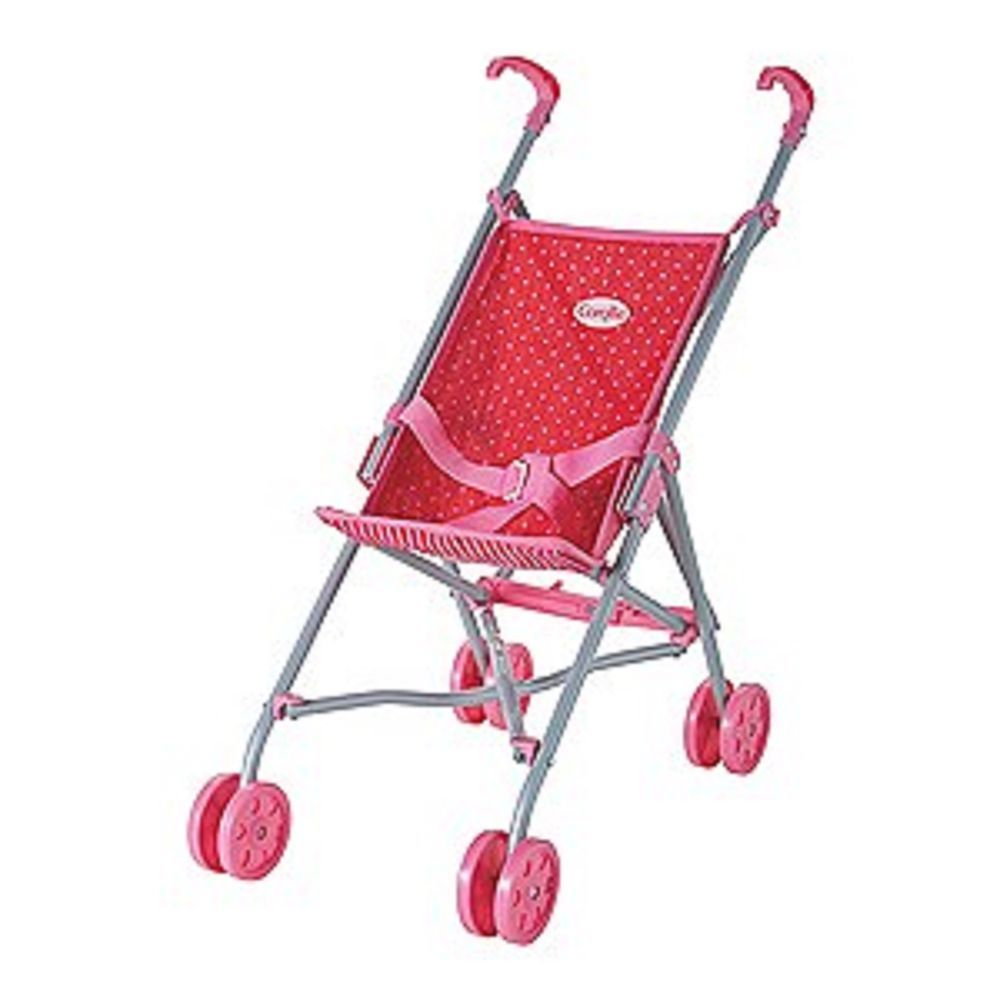 Details about COROLLE Classique Cherry Umbrella Stroller (Fits up ...