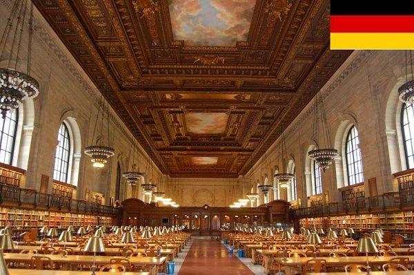 Conheca 11 Bibliotecas Fantasticas Ao Redor Do Mundo Locais