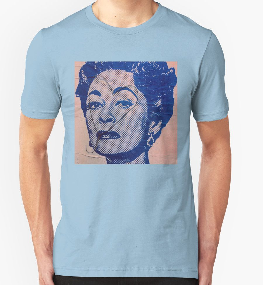No WIRE HANGERS!!! #DressedNYC #PopArt #MommieDearest #Tshirt ...