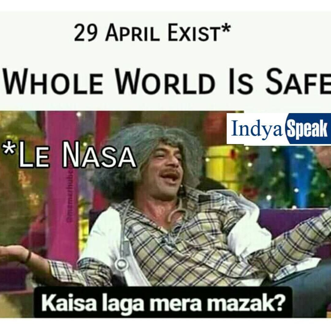 Whole World Is Safe Funny Insults Latest Funny Jokes Very Funny Jokes