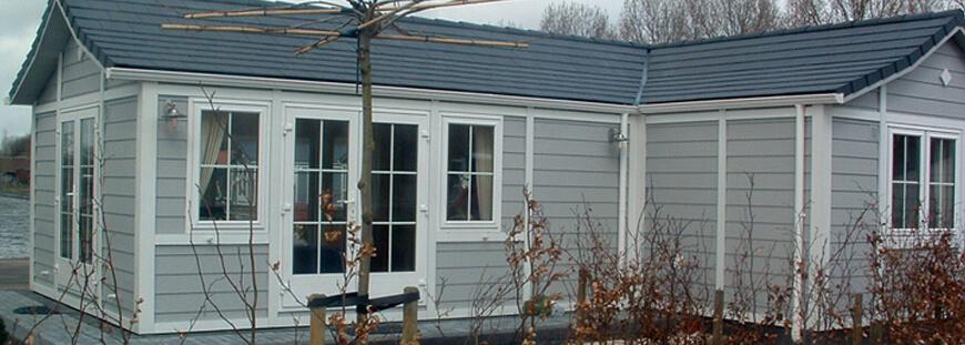 Mobilheim Verkleidung Projektideen Tipps Und Tricks In 2020 Holzverkleidung Fassade Fassade Kunststoffpaneele