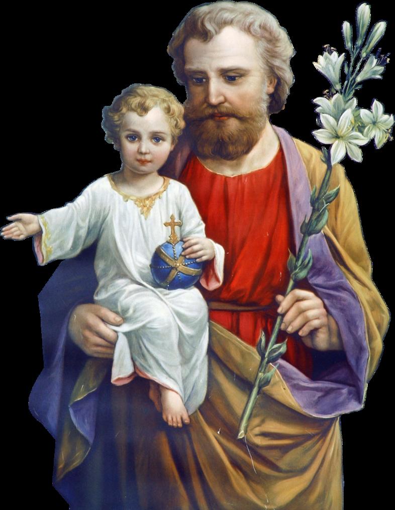 Baby-Jesus-and-Joseph by joeatta78 on DeviantArt