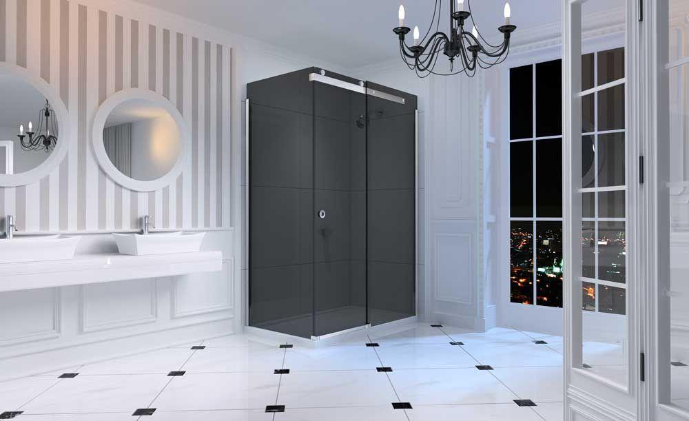 10 Series Sliding Door With Side Panel Bathroom Design Decor Bathroom Design Inspiration Bathroom Interior Design