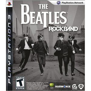 The Beatles: Rock Band Limited Edition Premium Bundle (PS3