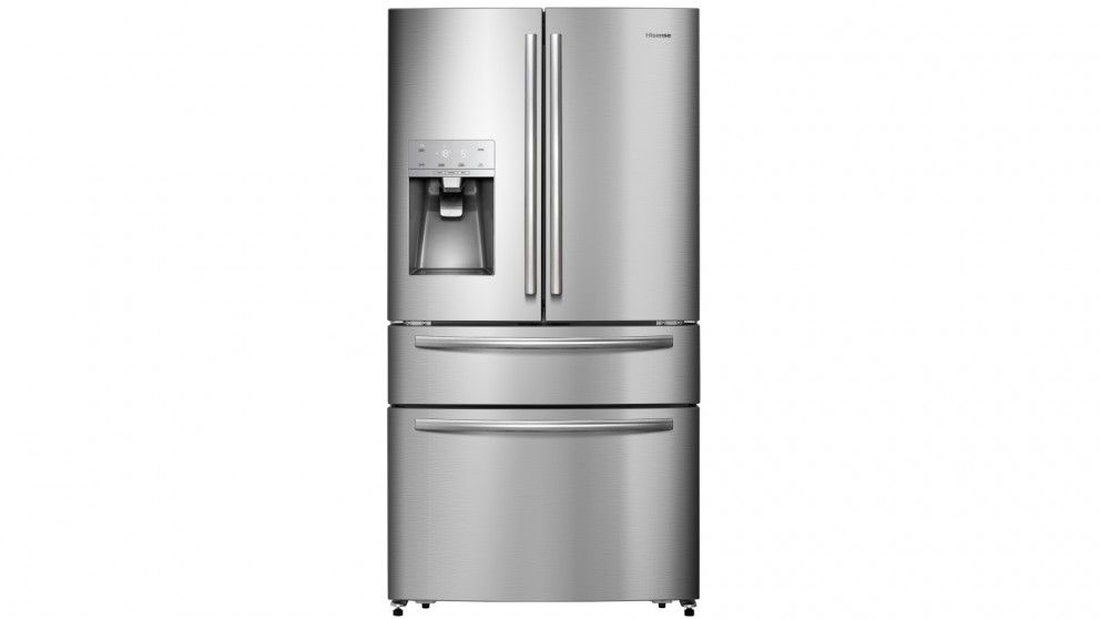 Hisense 701l French Door Fridge In 2020 With Images Fridge French Door French Doors Tile Renovation