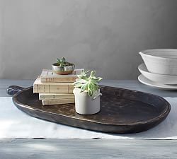 Pottery Barn Decorative Bowls Decorative Objects  Pottery Barn  Decor Dough Bowls  Pinterest