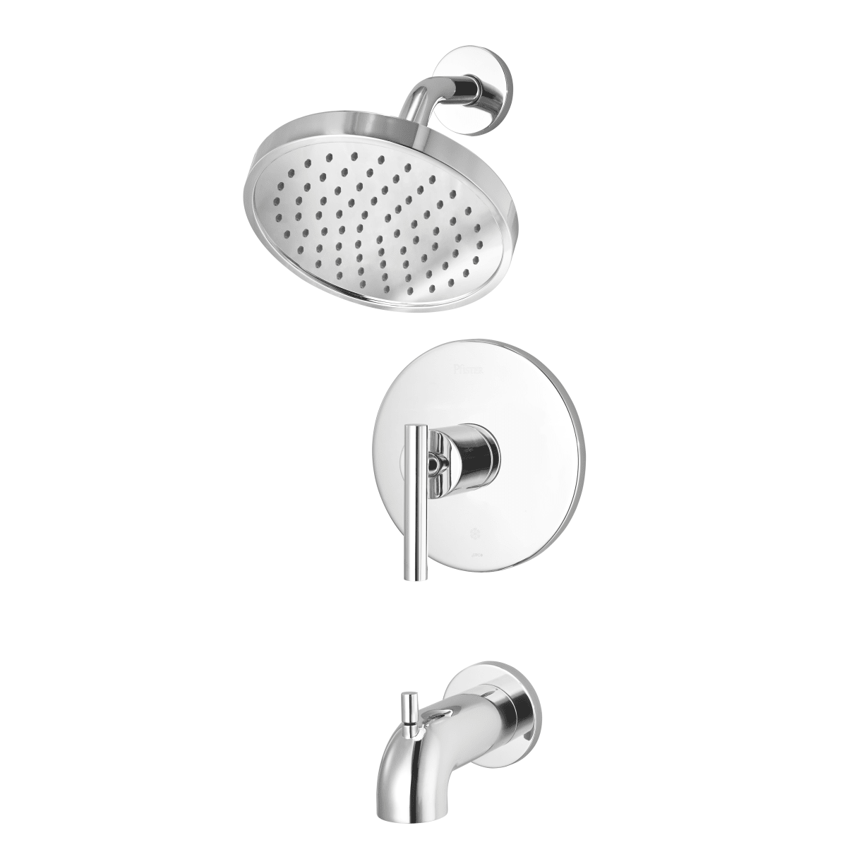 Pfister G89 8nc Tub And Shower Faucet Build Com With Images