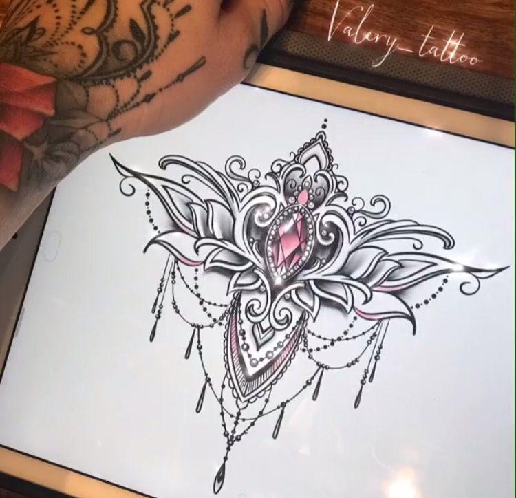Pin By Maryjane Gomez On Mẫu đui Girl Gem Tattoo Lace Tattoo Tattoos For Women