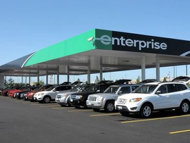 How Americans Roll An Enterprise Study Enterprise Car Enterprise Car Rental Enterprise Rent A Car