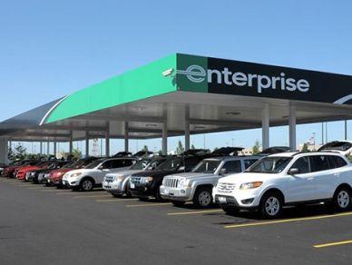 How Americans Roll An Enterprise Study Enterprise Car Rental