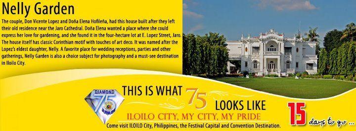 Nelly's Garden, Iloilo City, PH