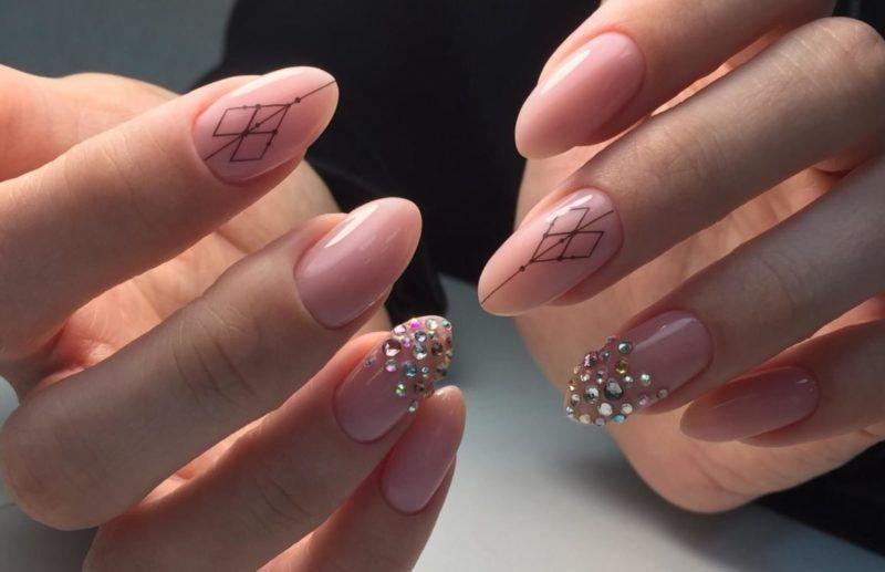 Beautiful Nail Art Design Ideas Trends 2020 Flymeso Blog Beautiful Nail Art Nail Art Designs Nail Art