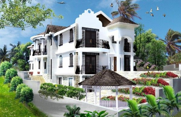 Pleasing Some Of The Richest Neighborhoods In Jamaica Smoky Vale Download Free Architecture Designs Scobabritishbridgeorg