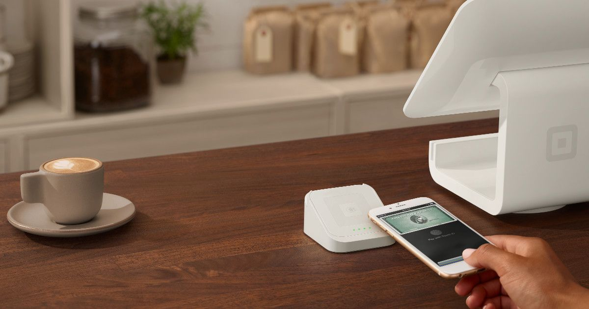 Square Helps Millions Of Ers Run Their Business From Secure Credit Card Processing To Point