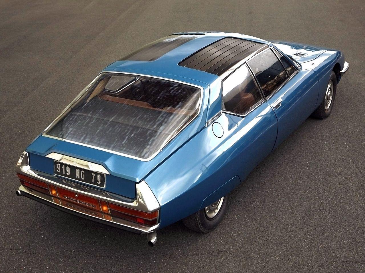 sm espace n 2 1972 heuliez carrosseries sp ciales pinterest citro n voiture et automobile. Black Bedroom Furniture Sets. Home Design Ideas