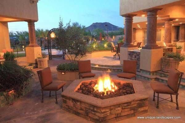 "Photo of Figure out even more details on ""fire pit furniture ideas seating areas"". Visit …"