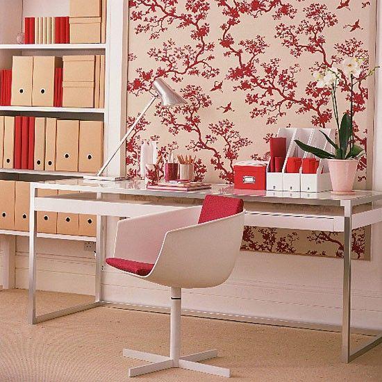 Orientalischer Stil wohnideen arbeitszimmer home office büro im orientalischen stil