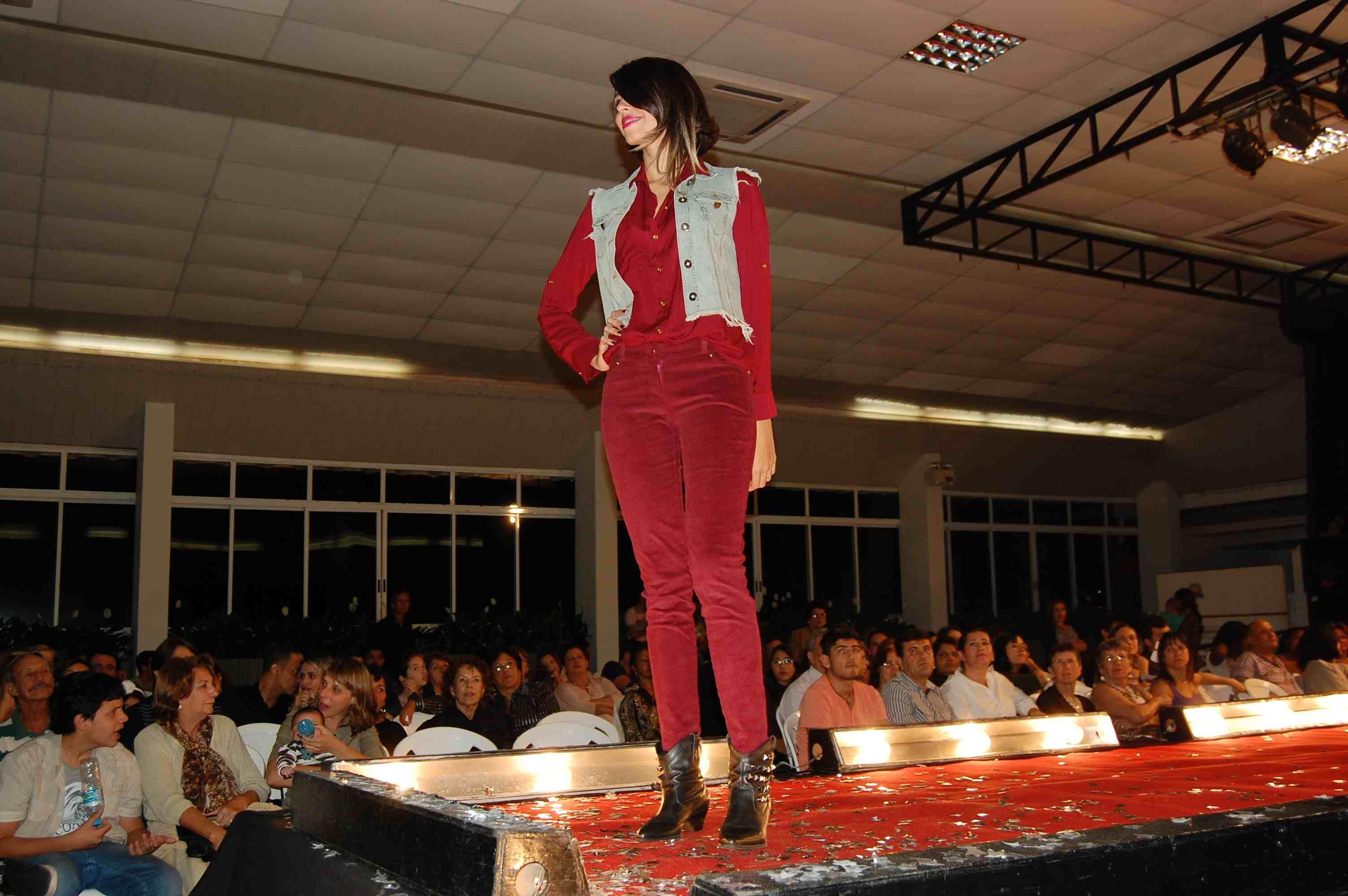 Cobertura Desfile Fashion Night