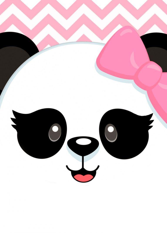 Planner 2019 panda rosa capa planer festa de panda for Planner casa gratis