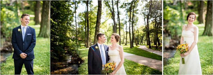 Kristin Abe S Lovely Wedding At Beck Chapel On The Campus Of Indiana University Bloomington