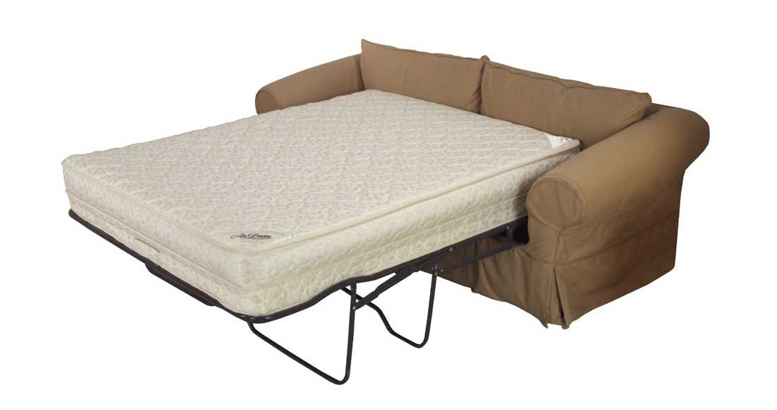 Admirable Leggett Platt Air Dream Queen Sleeper Sofa Mattress Gmtry Best Dining Table And Chair Ideas Images Gmtryco