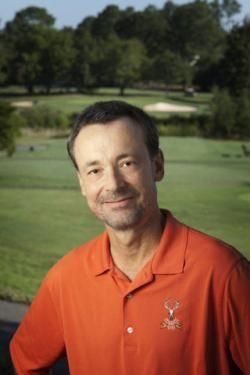 Orin Starn Takes Your Questions On Tiger Woods Thursday At Noon