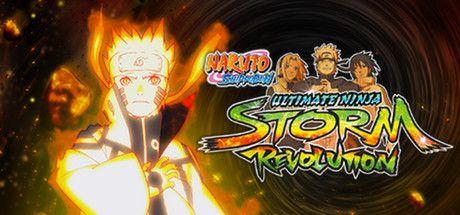 NARUTO SHIPPUDEN: Ultimate Ninja STORM Revolution | Steam games I <3