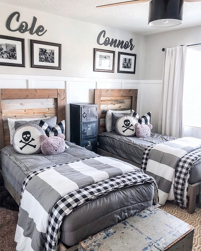 Beautiful Homes of Instagram: Farmhouse Interiors